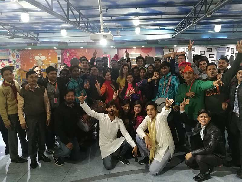 Vodafone-Lohri-event-images-7